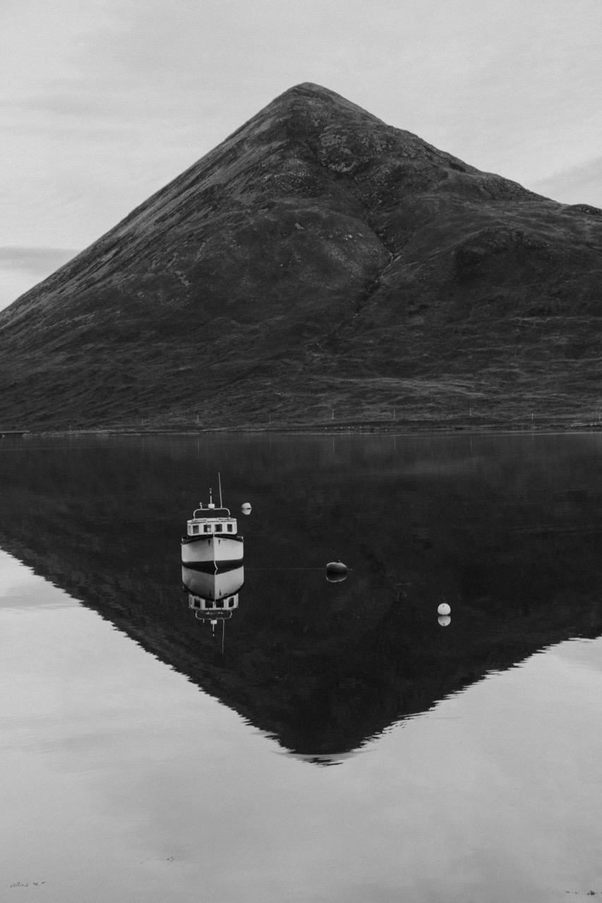 Misty Isle Boat Trip, Elgol, Isle Of Skye