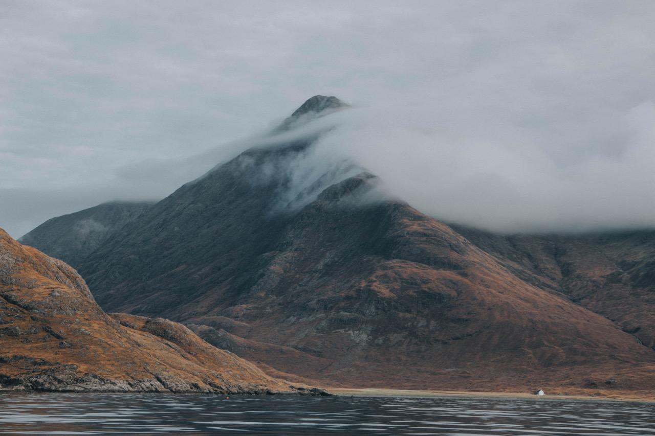 Misty Isle Boat Trip, Elgol, Loch Coruisk