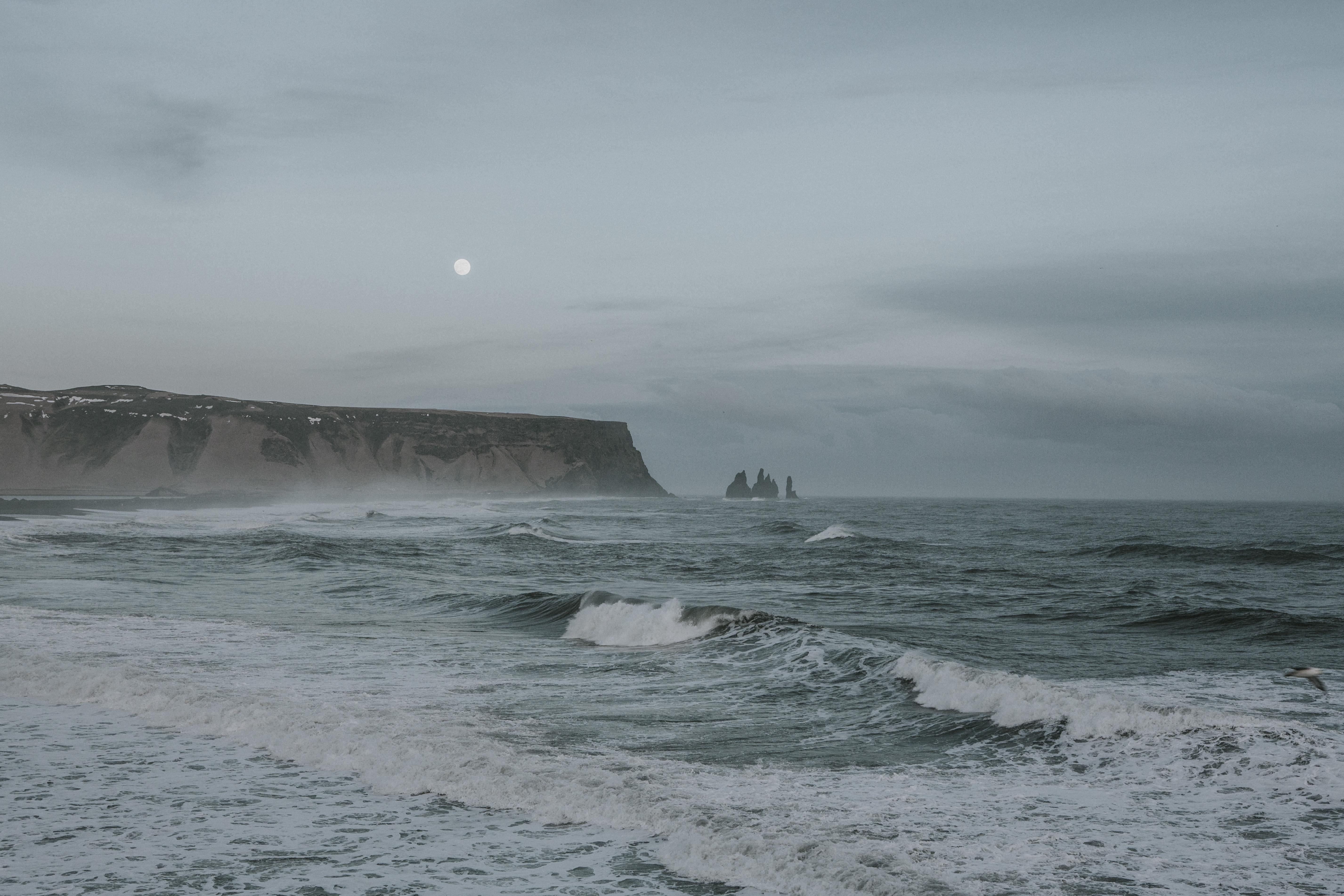 Vik Reynisfjara Beach -9666
